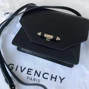 Authentic Givenchy Obsedia Crossbody